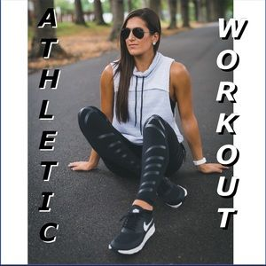 Athletic/ Workout clothing